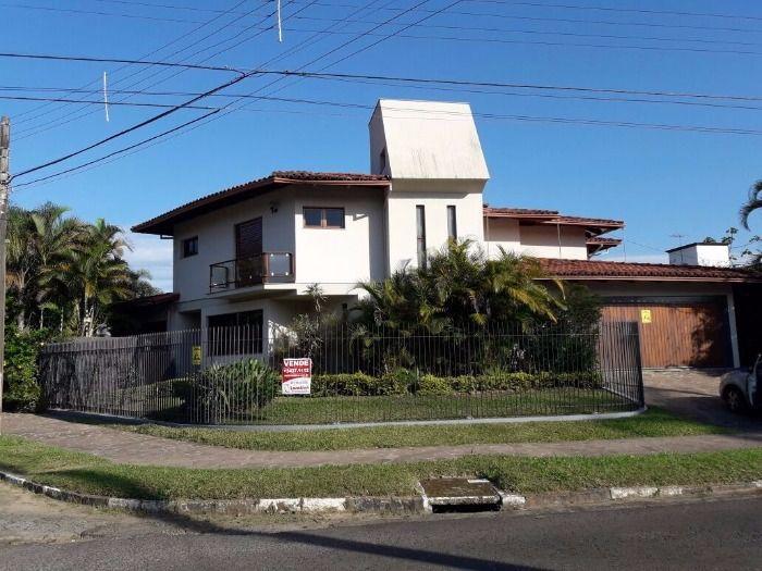 Casa Alvenaria - Pio Corrêa - Criciúma