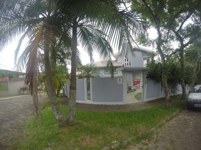 Casa Alvenaria - Mina Brasil - Criciúma