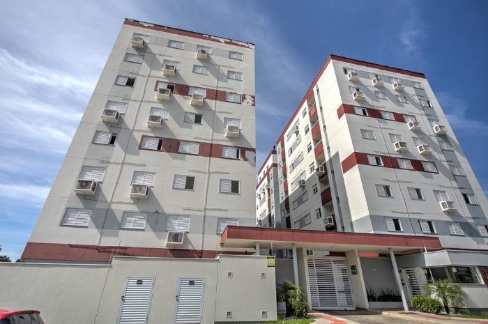 Apartamento - Próspera - Criciúma