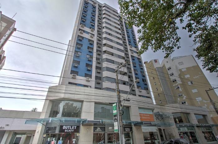 Apartamento - Centro - Criciúma